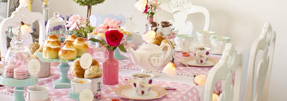Vídeo: Dicas para um Chá das Cinco perfeito